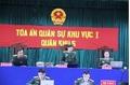Xét xử 21 bị cáo vụ phá rừng pơ mu ở Quảng Nam