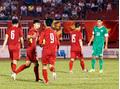 Bất ngờ với đội hình U23 Việt Nam đấu U23 Iraq