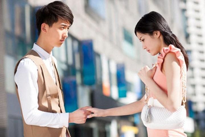 Tâm sự khác lạ của cô gái khi người yêu đi lấy vợ2