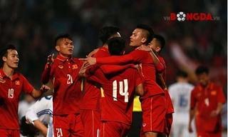 U23 Việt Nam vào bán kết lịch sử sau trận cầu kịch tính