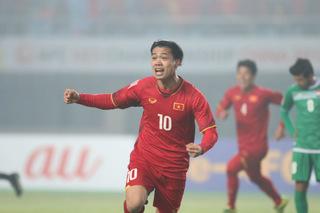 Báo quốc tế: Việt Nam đã viết tiếp câu chuyện cổ tích U23 Châu Á 2018