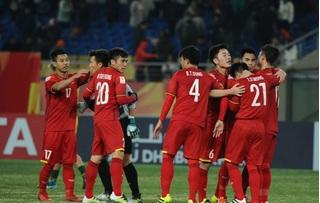 Người Hàn Quốc muốn Việt Nam gặp đội nhà tại chung kết U23 Châu Á