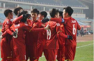 Người hâm mộ Đông Nam Á muốn Việt Nam vô địch U23 Châu Á