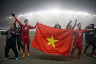 BLV Quang Huy: U23 Việt Nam đã đạt đến trình độ Châu Á