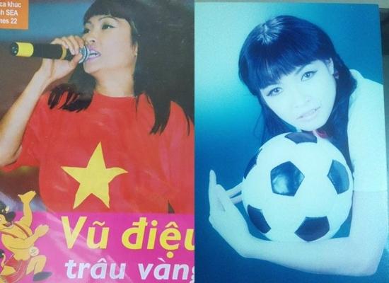 Đua xe ăn mừng chiến thắng, ca sĩ Phương Thanh từng bị công an bắt