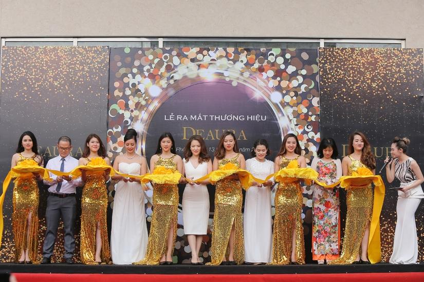 Mỹ phẩm Deaura mang xu hướng làm đẹp thế giới cho phụ nữ Việt3