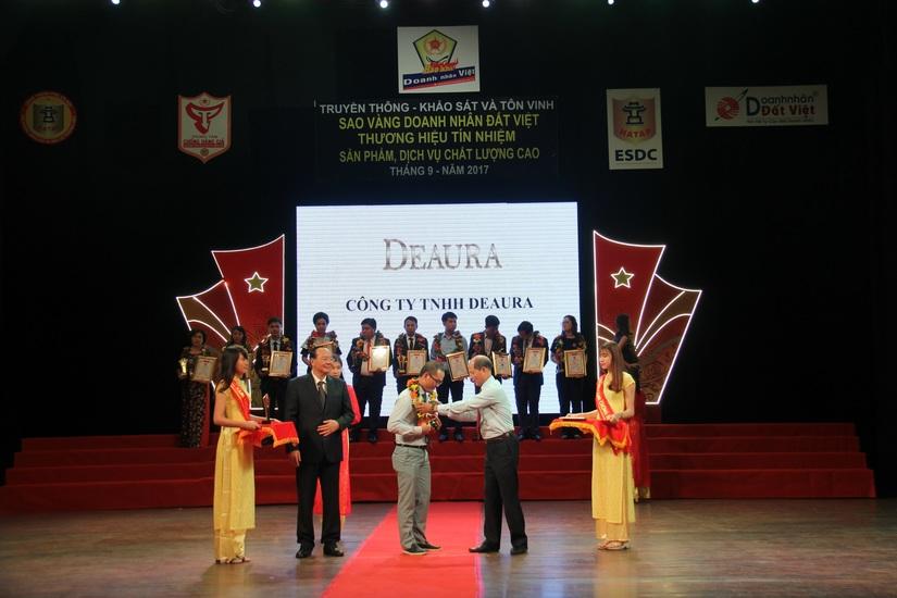 Mỹ phẩm Deaura mang xu hướng làm đẹp thế giới cho phụ nữ Việt4