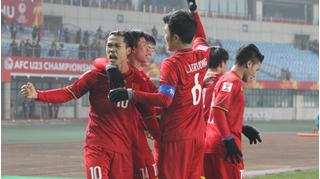 Báo chí Qatar lo sợ đội nhà rơi vào bẫy của U23 Việt Nam
