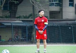 MC Thành Trung hứa cởi đồ quay clip tung lên mạng nếu U-23 Việt Nam chiến thắng