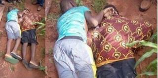 Cặp thiếu niên tử vong do sét đánh khi đang 'mây mưa' giữa đồng