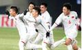 Chiến thắng Qatar, U23 Việt Nam hiên ngang tiến vào trận chung kết U23 châu Á