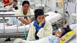 Bộ Y tế khuyến cáo người dân đề phòng bệnh cúm diễn biến nặng gây tử vong