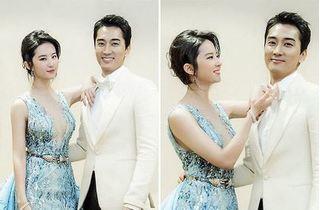 Hé lộ nguyên nhân Lưu Diệc Phi và Song Seung Hun chia tay sau 2 năm hẹn hò