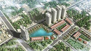 """UBND phường Đại Mỗ """"làm khó"""" doanh nghiệp bất động sản?"""