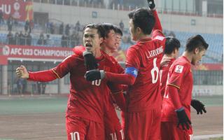 CĐV Nhật Bản, Hàn Quốc ủng hộ U23 Việt Nam ở trận chung kết