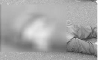 Hà Nội: Tai nạn kinh hoàng, người đàn ông bị xe tải cán đứt lìa đầu
