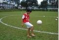 Những hình ảnh thời thơ ấu cực ấn tượng của đội trưởng U23 Việt Nam