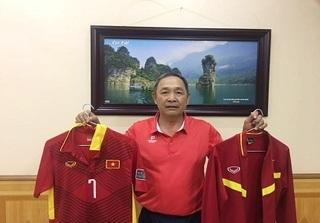 Huấn luyện viên đầu tiên hé lộ những bí mật về 'viên ngọc thô' Lương Xuân Trường.
