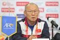 HLV Park Hang Seo nói gì sau trận chung kết U23 Châu Á?