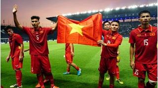 Báo châu Á: U23 Việt Nam đã xóa nhòa sự tự ti của Đông Nam Á