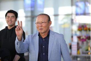 Người Hàn Quốc tiếc vì đã không trọng dụng HLV Park Hang Seo