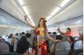 Không chỉ hôm qua, VietJet đã mang bikini lên máy bay suốt 6 năm