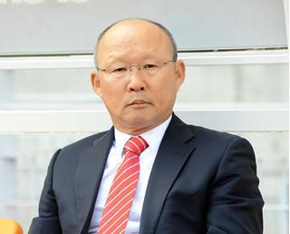 HLV Park Hang Seo tiết lộ Văn Thanh