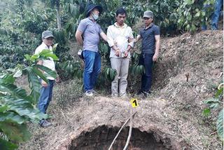 Lạnh gáy lời khai của nghi phạm giết chủ nợ, phi tang xác gây rúng động ở Lâm Đồng