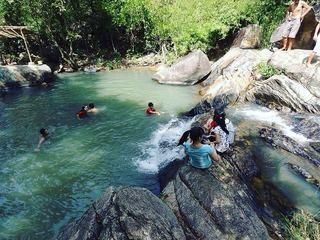Địa điểm du lịch gần Sài Gòn giúp
