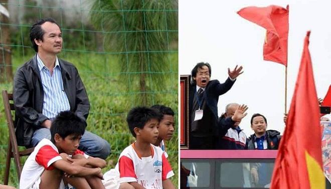 Đây chính là người cần được vinh danh trên xe diễu hành cùng U23 Việt Nam