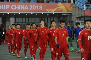 Đội hình tiêu biểu U23 Châu Á: Vắng mặt nhiều cầu thủ U23 Việt Nam