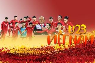 Giá trị chuyển nhượng cầu thủ Việt Nam tăng vọt sau U23 châu Á