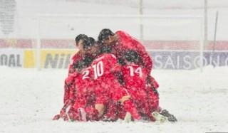 Tạp chí Mỹ nói thành công của U23 Việt Nam khiến bóng đá Trung Quốc lo lắng