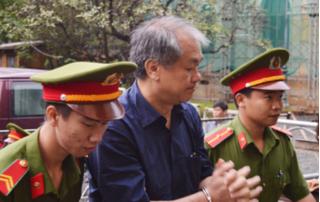Phiên tòa xử Phạm Công Danh, Trầm Bê sáng 30/1: Các luật sư tiếp tục đối đáp ý kiến của VKS
