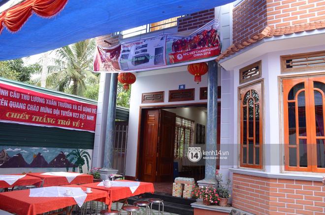 đón Lương Xuân Trường về Tuyên Quang 5