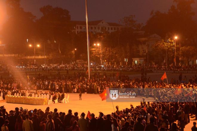 đón Lương Xuân Trường về Tuyên Quang 8