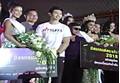 Hoa hậu Thái Lan bị đòi lại vương miện sau 24 giờ vì… BTC trao nhầm