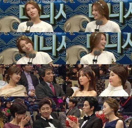 Suzy bị chỉ trích mặt đẹp nhưng kém hiểu biết