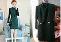 Hý hửng đặt hàng online mặc Tết, nhận về váy như 'giẻ chùi nồi'
