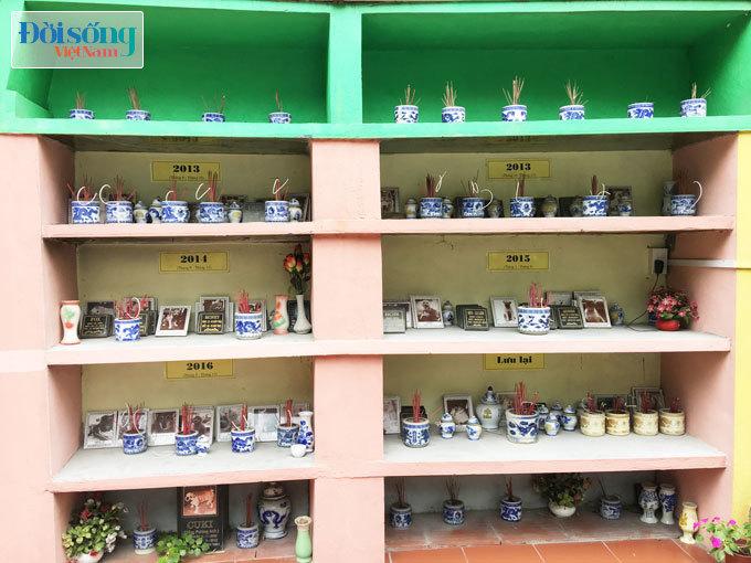 Ghé thăm nghĩa trang vật nuôi độc nhất vô nhị giữa Hà Nội 15