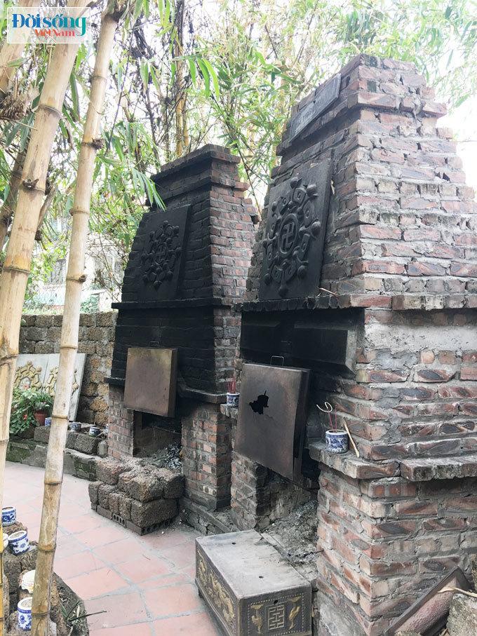 Ghé thăm nghĩa trang vật nuôi độc nhất vô nhị giữa Hà Nội 18