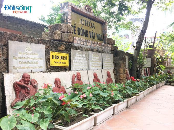 Ghé thăm nghĩa trang vật nuôi độc nhất vô nhị giữa Hà Nội 7
