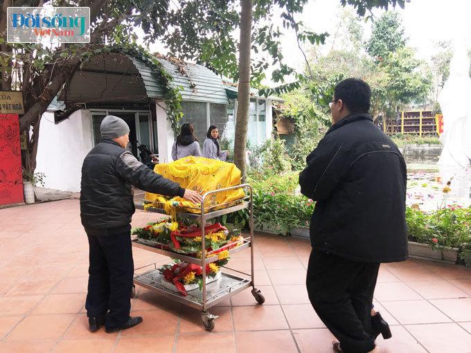 Ghé thăm nghĩa trang vật nuôi độc nhất vô nhị giữa Hà Nội 25