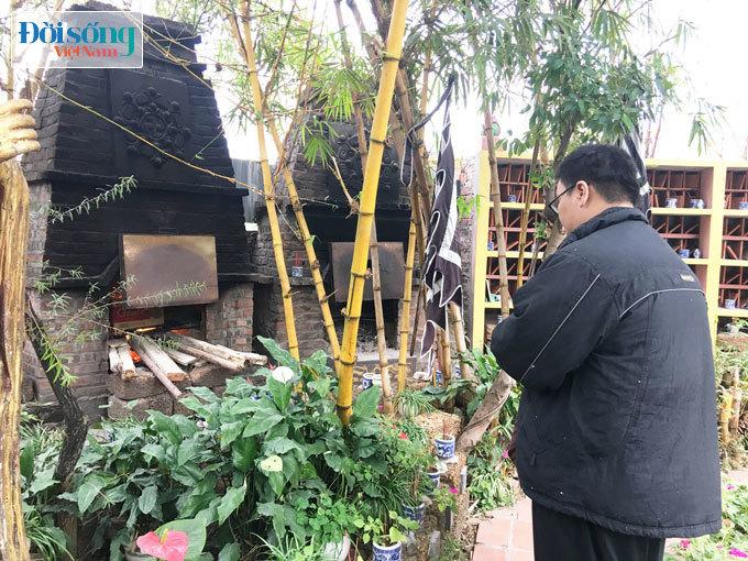 Ghé thăm nghĩa trang vật nuôi độc nhất vô nhị giữa Hà Nội 29