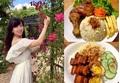 Cô vợ Việt ở Paris khéo chiều chồng bằng thực đơn