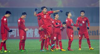 Báo Hàn khuyên các CLB K.League chiêu mộ các cầu thủ U23 Việt Nam