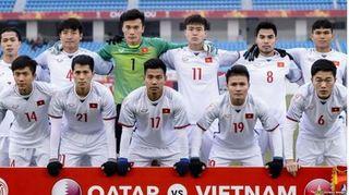 Đừng làm hỏng 'thế hệ vàng' U23 Việt Nam!