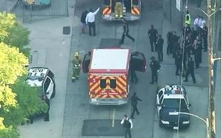 Sốc: Bé 12 tuổi xả súng tại trường học Mỹ khiến nhiều học sinh bị thương