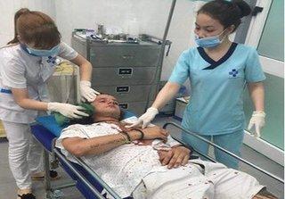 Xác định được đối tượng đánh du khách người Úc chảy máu đầu