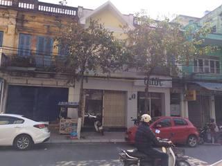 Có hay không việc thư ký ông Xuân Anh được Vũ Nhôm tặng nhà?